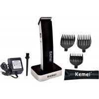 Kemei Professional KM-619 Trimmer For Men (Black)
