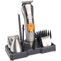 Kemei Grooming KIT 7 IN 1 KM-580 A Trimmer For Men