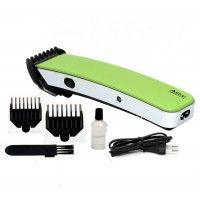 Astar Pro Grooming SN555 Trimmer For Men (Green)