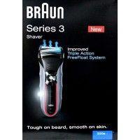Braun 320s-4 Series 3 Shaver
