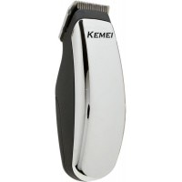 Kemei 2 in 1 Rechargeable KM-9612 Trimmer For Men (Multicolor)