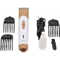 Apes Club AC 103 AC 103 Trimmer For Men (Beige, White)