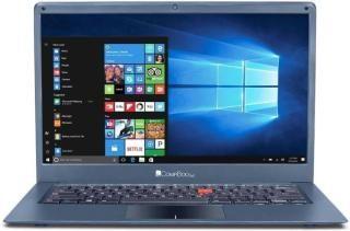 iball Compbook Celeron Dual Core 7th Gen - (3 GB/32 GB EMMC Storage/Windows 10) Marvel6 V3.0 Laptop(14 inch, Metallic Grey)