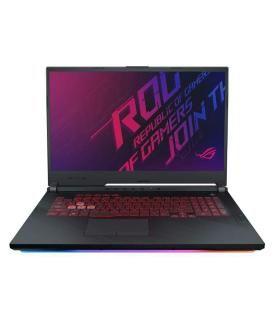 Asus ROG-Strix G G731GT-H7147T i5-9300H/GTX1650-4GB/8GB/512GB PCIE SSD/17.3/WIN 10/BLACK W/LIGHTBAR