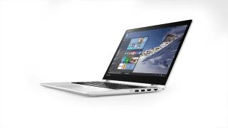 Lenovo Yoga 510 (Core I3-7TH Gen/4GB/1TB/Win 10 Home/14 Inches) Yoga 510 2 in 1 Laptop White