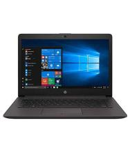 HP 240 G7 (Intel CORE i3-7100U Processor with Intel UHD Graphics 620 | 4GB RAM | 256 GB SSD | FreeDOS 2.0) - Black, Notebook PC 14 inch Business Laptop