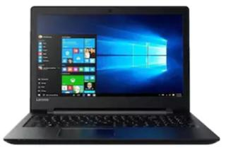 Lenovo IdeaPad 110 (80T700L3IN) (Pentium Quad Core/ 4 GB/ 500 GB/39.624 cm (15.6)/Integrated Graphics (Black)