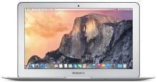Apple MacBook Air MJVE2HN/A 13-inch (Core i5, 4GB, 128GB, OS X Yosemite, Intel HD 6000) - Silver