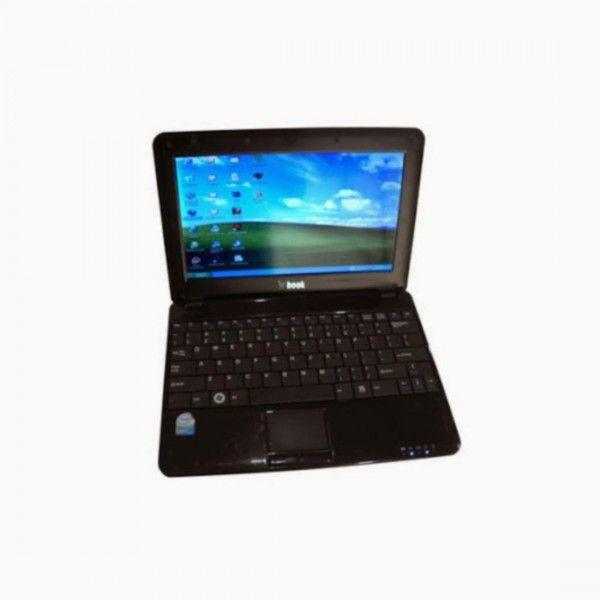 Champion Netbook 10160 Netbook Netbook 10160 Others - (500 जीबी  HDD/Linux/Ubuntu) (10 26 inch, Black)