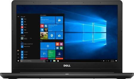 Dell Inspiron 15 3000 Series Core i5 7th Gen - (4 GB/1 TB