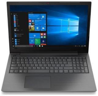 Lenovo V130 (Core i3-7th Gen/4 GB RAM/1 TB HDD/39.62 cm (15.6 inch)/DOS/DVD-Drive/Intel HD Graphics) 81HN00FQIH/81HNA01AIH (Black, 2.2 kg)