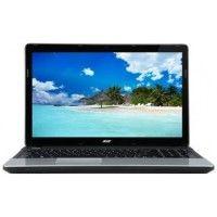 Acer Aspire E1-571G NX.M09SI.020 Notebook (3nd Gen Ci5/4GB/500GB/Dos) Black
