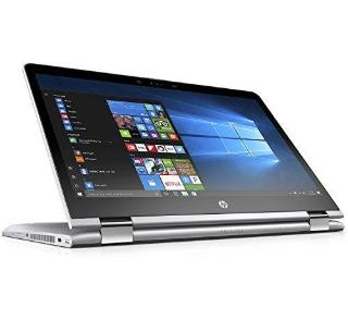 Hp Pavilion X360 14 Ba123tu 3fq23pa Laptop Core I5 8th Gen 8 Gb 1 Tb Windows 10 Price Specifications Features Reviews