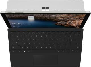 Microsoft Surface Pro 4 1724 (FML-00014) ( Cm3-6Y30/4GB/128GB SSD/Win10 Home/12.3 Inches) Grey