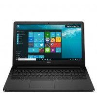 Dell Vostro 3558 (Y555505HIN9) (Pentium 3825U/4GB/500GB/Win10/15.6 Inches) Black