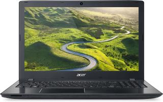Acer Core i5 7th Gen - (8 GB/1 TB HDD/Linux) E5 - 575 Notebook(15.6 inch, Black)