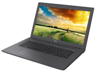 Acer Aspire E 17 E5 772g 52q7 17 3 Inch Full Hd Notebook Charcoal Gray Win10 Price Specifications Features Reviews