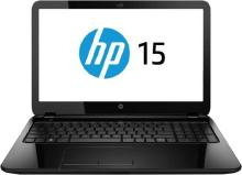 HP 15-r244TX (Notebook) (Core i3 4th Gen/ 8GB/ 1TB/ Free DOS/ 2GB Graph) (M9W02PA)(15.6 inch, SParkling Black, 2.23 kg)