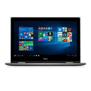 DELL 5379 13.3 Inspiron Core i7-8550U, 8GB RAM, 256GB SSD,Full HD Touch Display, Windows 10