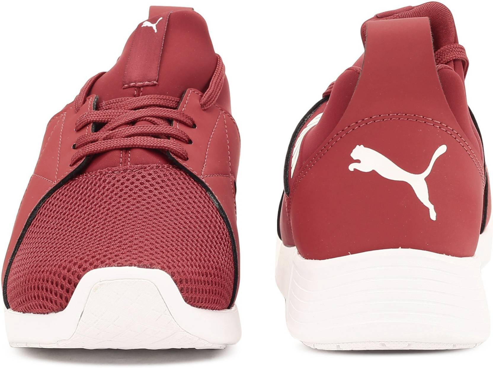 Puma Shoes Price List in India on 02