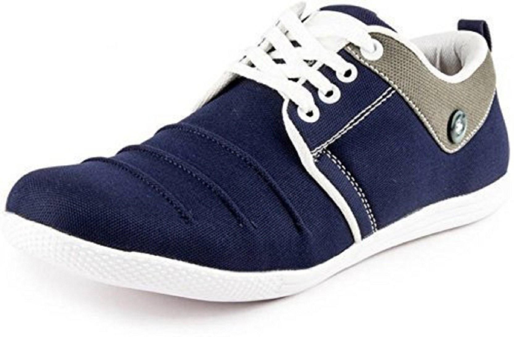 Deals4you Casuals(Blue)