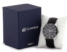 Casio EX096 Edifice Analog Watch - For Men