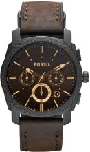 Fossil FS4656 MACHINE Analog Watch - For Men