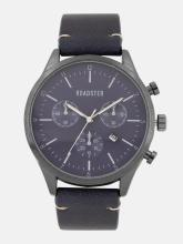 Roadster Men Navy Blue Analogue Watch MFB-PN-SNT-F21