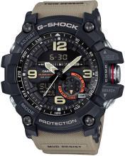Casio G661 GG-1000-1A5DR Analog-Digital Watch - For Men
