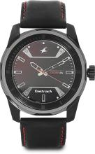 Fastrack 3166KL02 All Nighters Analog Watch - For Men