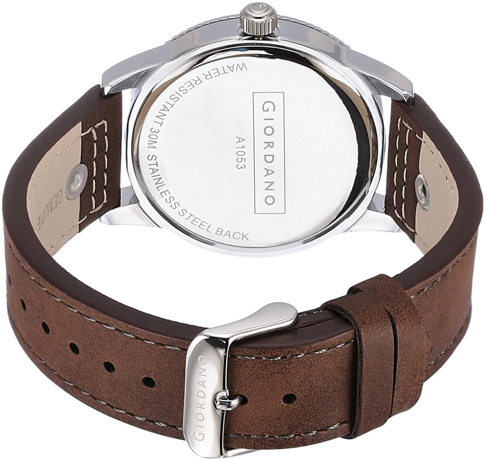 Giordano A1053-05 Watch - For Men