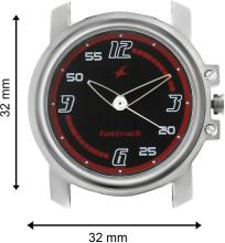 Fastrack NG3039SM08C Upgrades Analog Watch - For Men