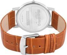 Maxima 42121LMGI Analog Watch - For Men