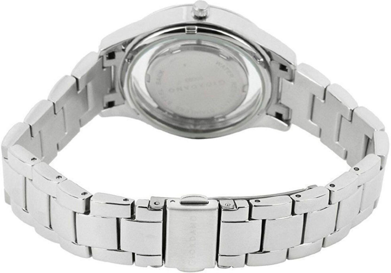 Giordano 60093-11 Watch - For Women