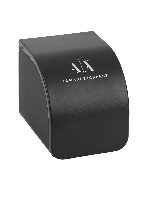Armani Exchange Men Black Dial Watch AX2179