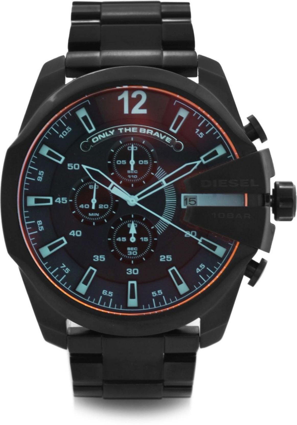Diesel DZ4318 Watch - For Men