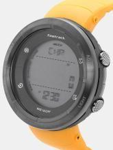 Fastrack Men Yellow Digital Watch 38047PP01