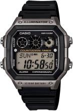 Casio D109 AE-1300WH-8AVDF Digital Watch - For Men