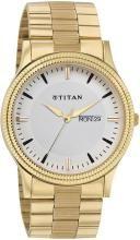 Titan NH1650YM03 Karishma Analog Watch - For Men