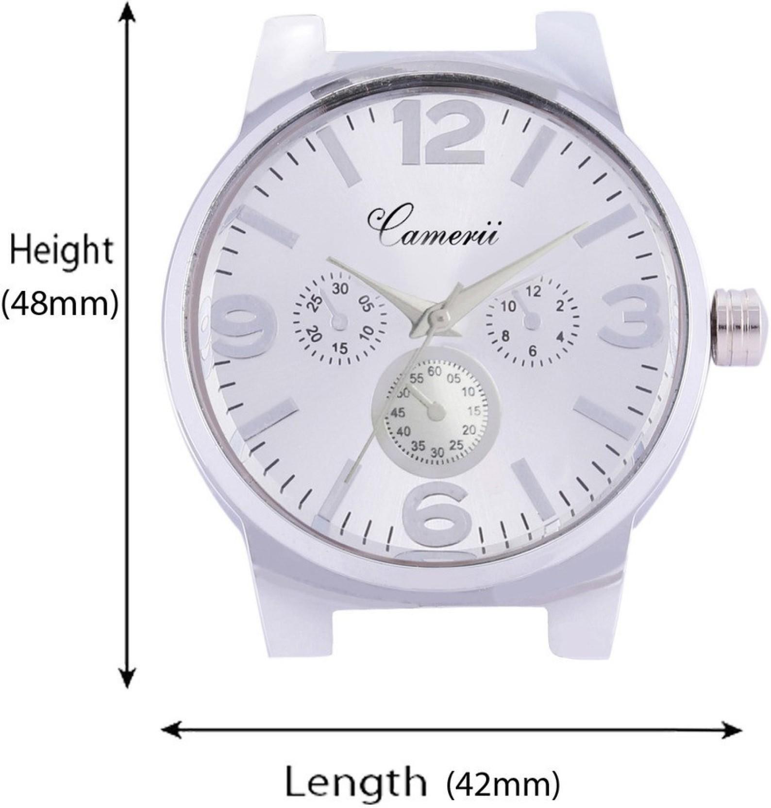 Camerii MW100_ne11 Watch - For Men