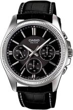Casio A838 MTP-1375L-1AVDF Analog Watch - For Men