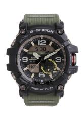 CASIO G-Shock Men Green Dial MOG Watch GG-1000-1A3DR - G662