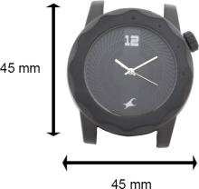 FastrackNG38022PP03 Tees Analog Watch - For Men & Women