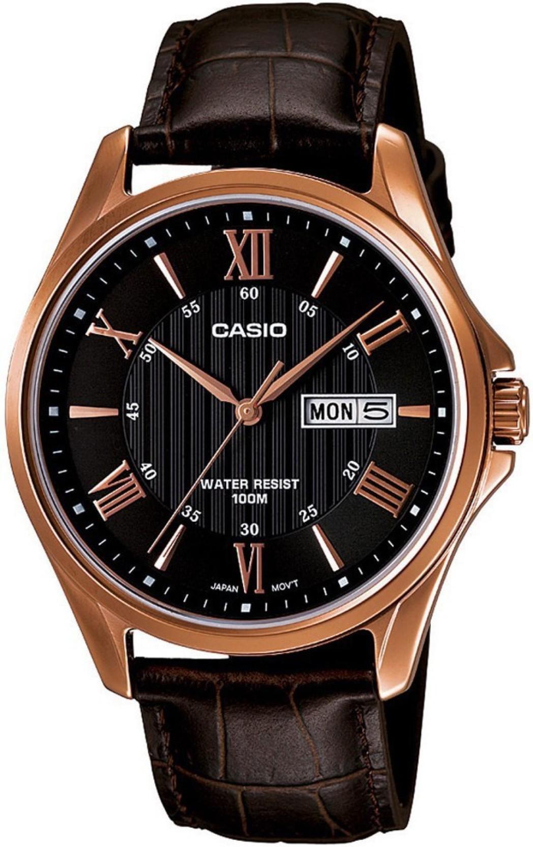 Casio A881 Enticer Men Watch - For Men