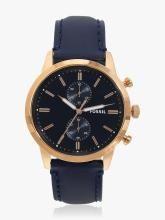 Townsman FS5436 Blue/Blue Chronograph Watch