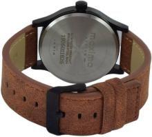 Maxima O-57160LMGB Analog Watch - For Men