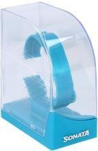 Sonata 77084YL01 Essentials Analog Watch - For Men
