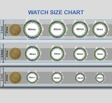 Titan 1650BM03 Analog Watch - For Men