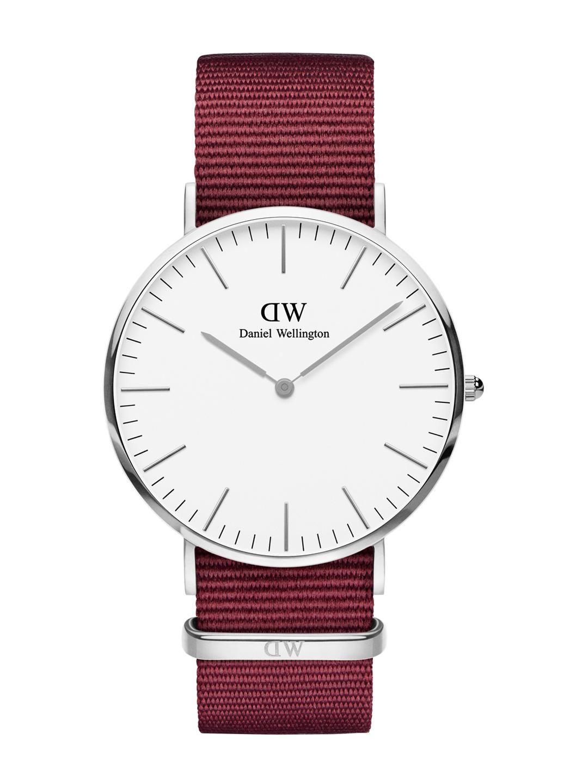 Daniel Wellington Classic Roselyn Men White Analogue Watch DW00100268