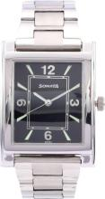 Sonata NH7925SM02AC Analog Watch - For Men